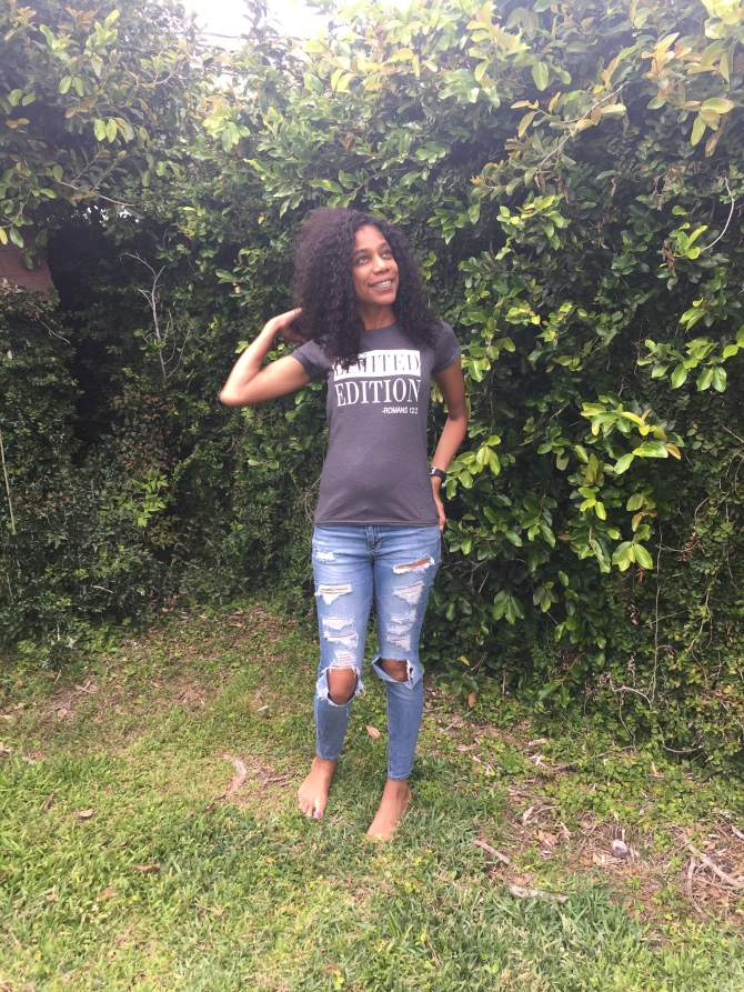 limited edition t-shirt available at inspireteeco.com...christian tees...christian tshirt