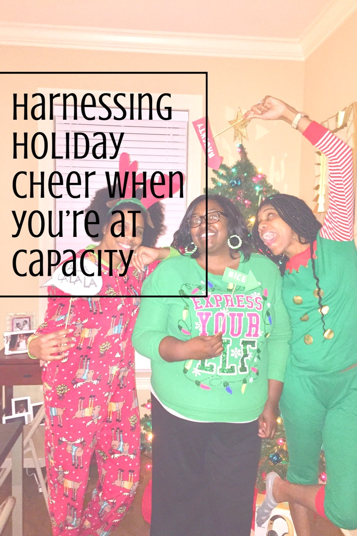 Restoring hope in your holiday season