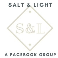Salt & Light Facebook Linkup Graphic