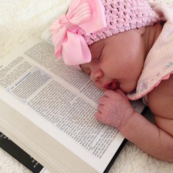 Newborn photography. Baby Photo Props.