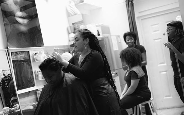 Wash and Go | Big Chop | Natural Hairstyles
