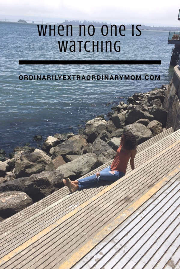 Who are you when no one is watching? | Inspirational | Motivational | Positive Self-Talk