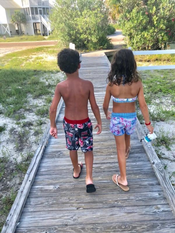 Beach Life | Kid Photography | Cousins | Family Photos