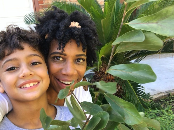 Mother Son Photo   Managing Stress   What to do when stressed out   stress relief   Inspiration   Faith