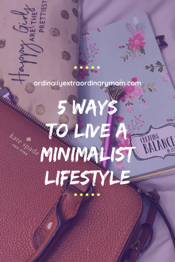 Minimalism is a movement. A minimalist lifestyle eliminates all the excess so that you can focus on priorities. ~ #minimalistlifestyle #minimalism #minimalist