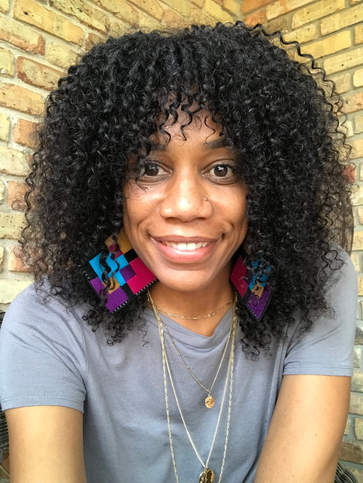 Naturalistas wear weave, wigs, faux locs, braids and so many other styles to protect their natural hair. We must be sure to take care of the curly hair underneath the protective style. #protectivestyles #naturalhair #naturalhaircare #curlyhaircare #curlyhairstyles #naturalhairstyles
