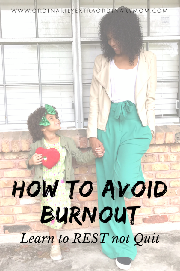 Someone is depending on you to find rest! #howtoavoidburnout #stressedout #overwhelmed #motherhood #momlife #inspiration