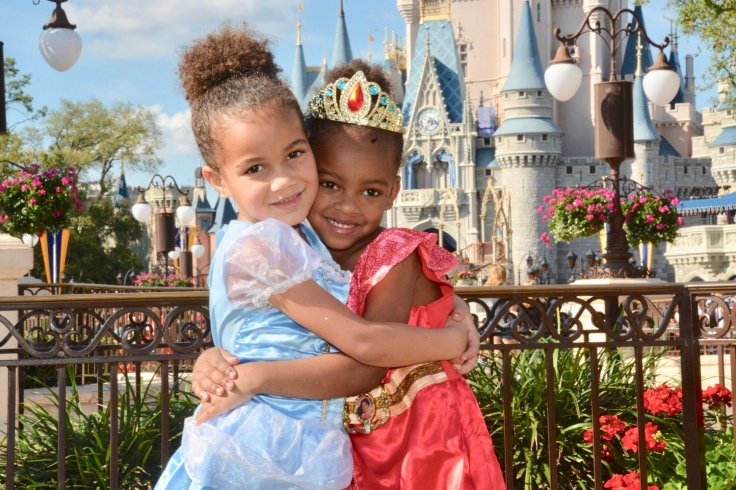 Mommy and Me at Disney: The Ultimate Mother-Daughter Date February 22-25, 2020