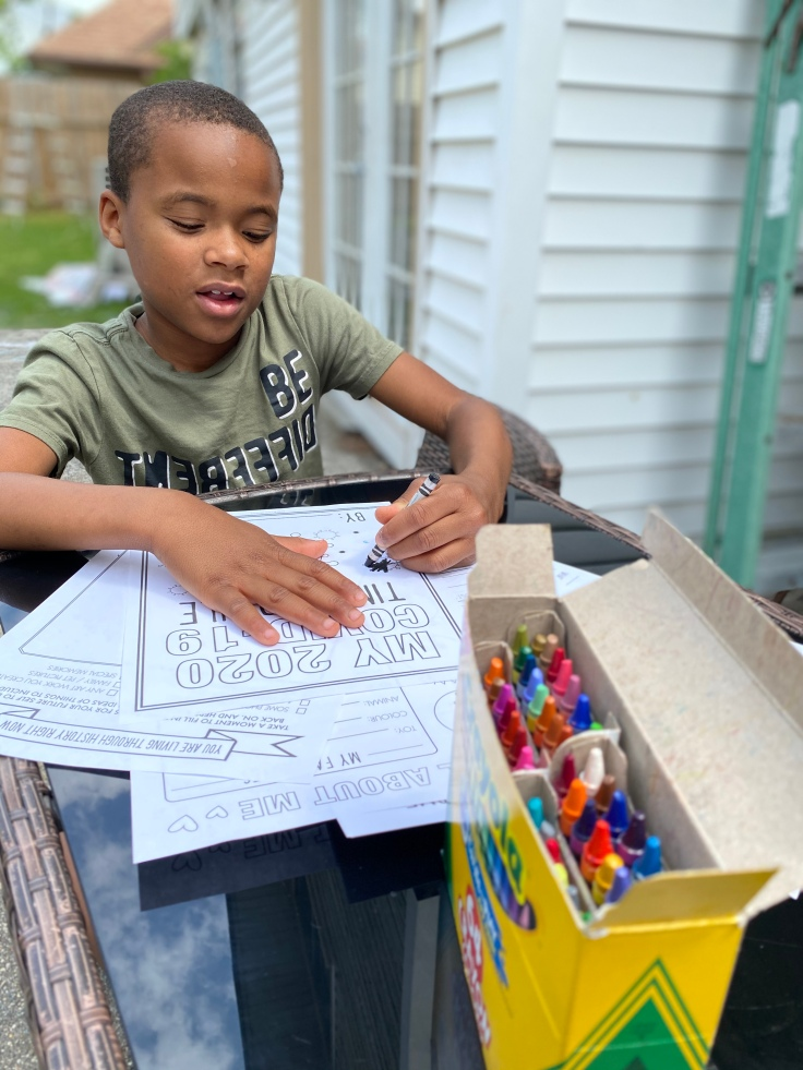 Activities for Home Learning during the Corona Pandemic | ordinarilyextraordinarymom #kidsactivities #christiankids #homeschooling #athomelearning #homelearning