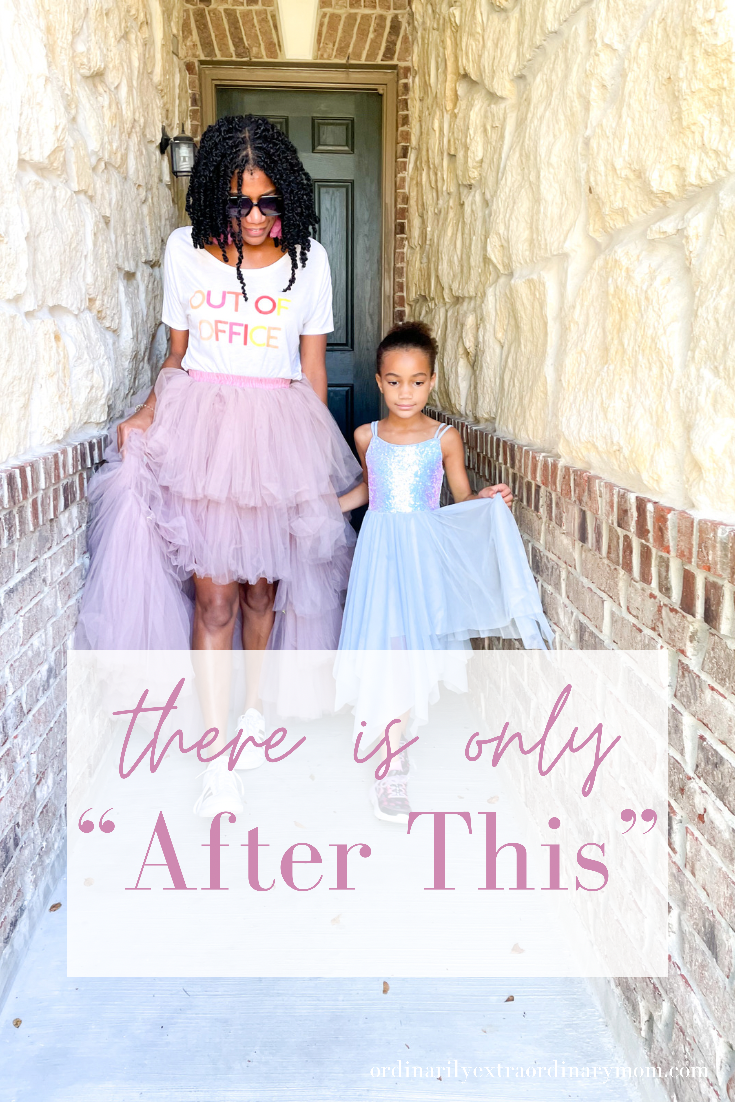 "There is Only ""After This"" | ordinarilyextraordinarymom #hurricaneida #inspiration #motivation #healing #trauma #naturaldisaster"